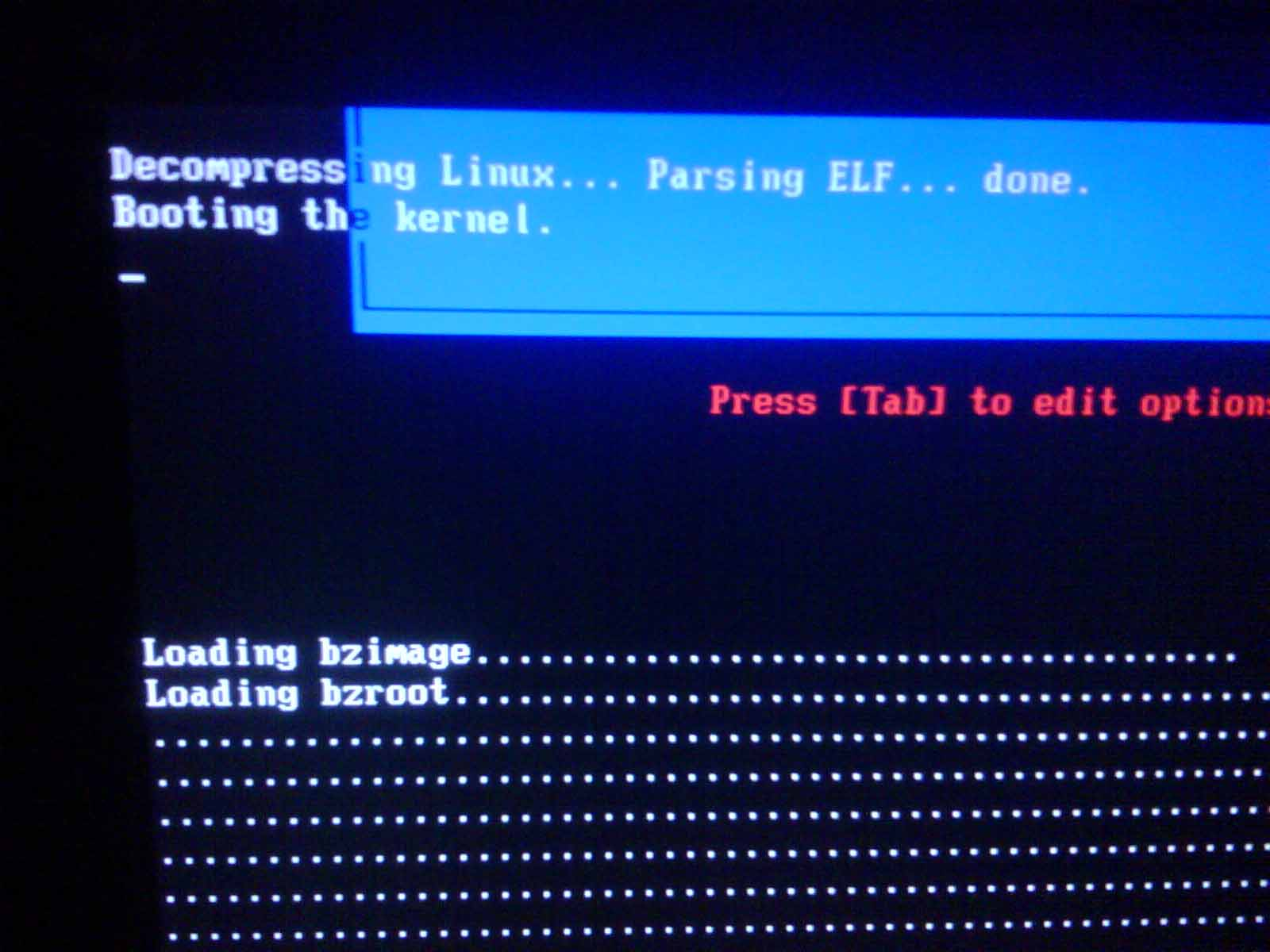 Not able to boot, requesting assistance - General Support