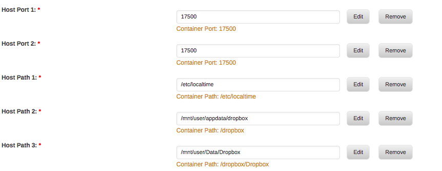 Support] ken-ji - Dropbox - Page 3 - Docker Containers - Unraid