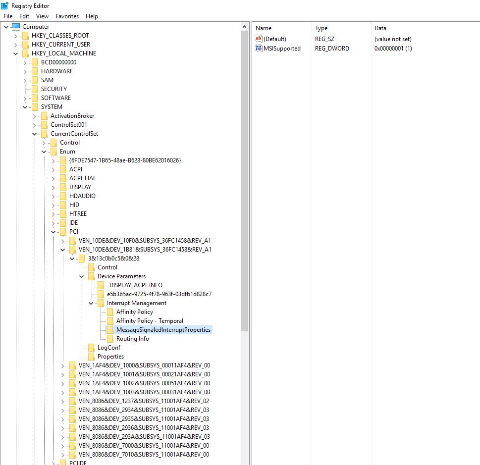 New Windows 10 VM - Unusable performance - VM Engine (KVM) - Unraid