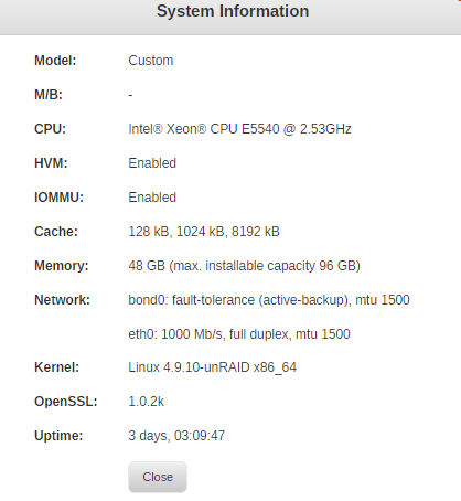 GPU pass through prevents VNC connections? - VM Engine (KVM