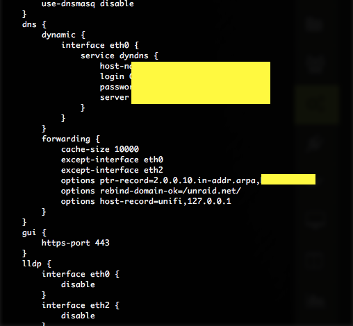 unRAID OS version 6 4 0-rc8q available - Page 10 - Prerelease
