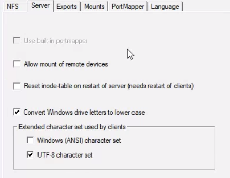 Unassigned Devices - Managing Disk Drives and Remote Shares Outside