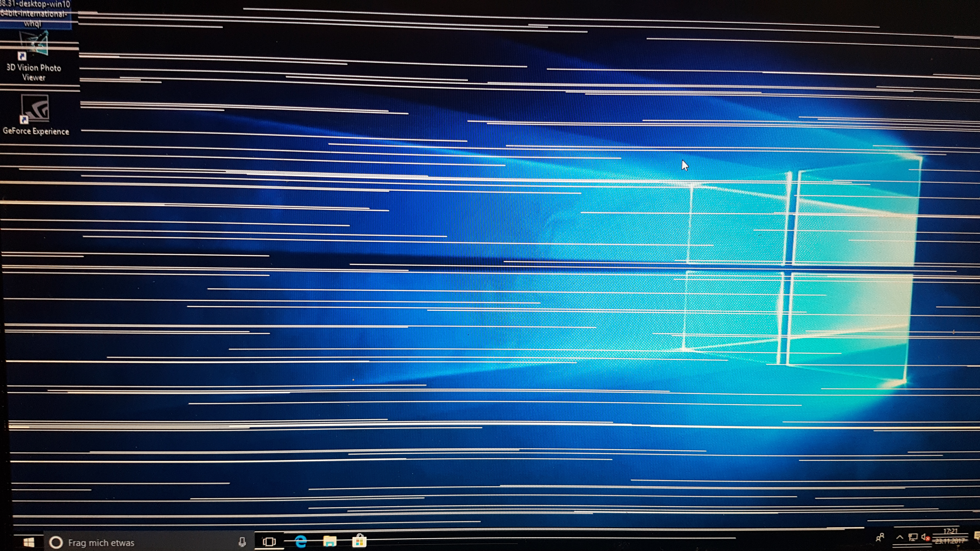 Driver problems with Win 10 and AMD/Nvidia GPUs - VM Engine (KVM