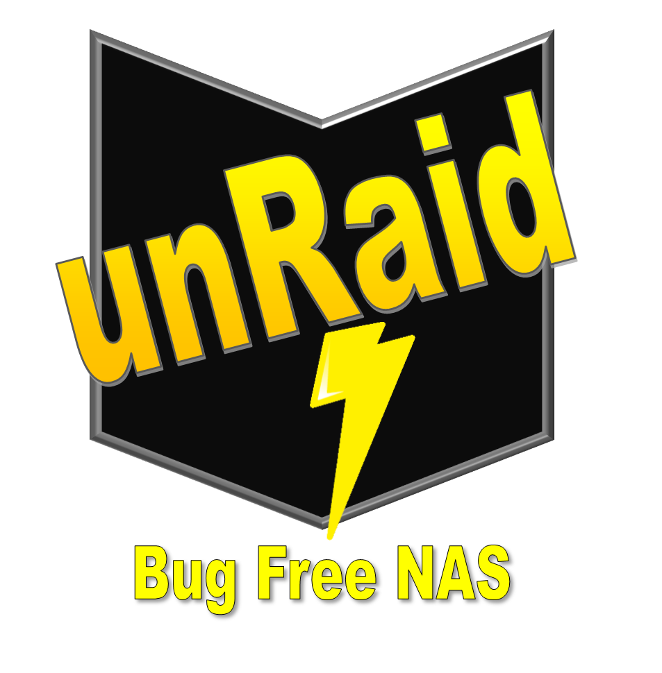 Calling All Graphic Artists: Help Design the Logo for unRAID