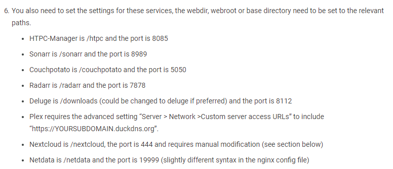 Support] Linuxserver io - Ombi - Page 14 - Docker Containers