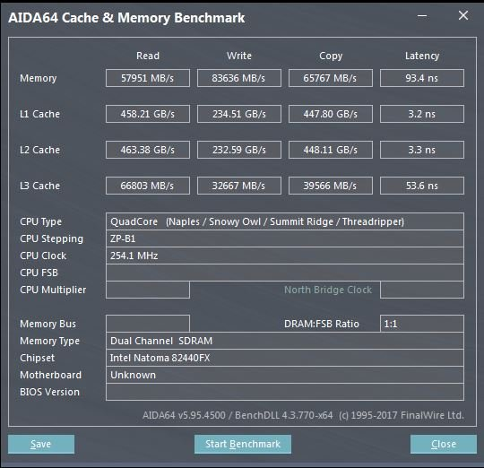 Ryzen/Threadripper PSA: Core Numberings and Assignments - VM Engine