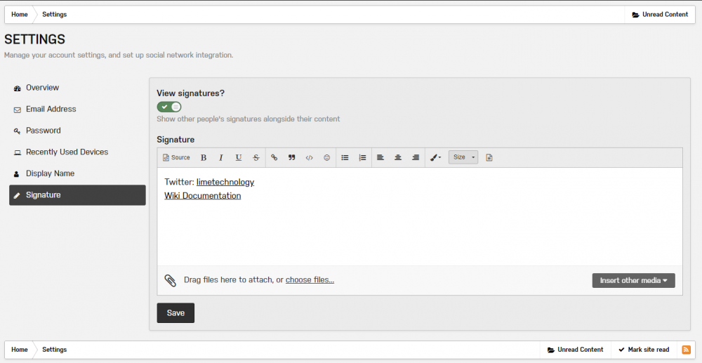 how to enable or disable signatures.PNG