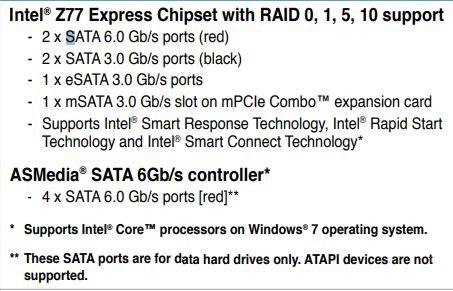 Anyone Tried a SAS 3008 or Perc h330 Controller? - Page 2 - Storage
