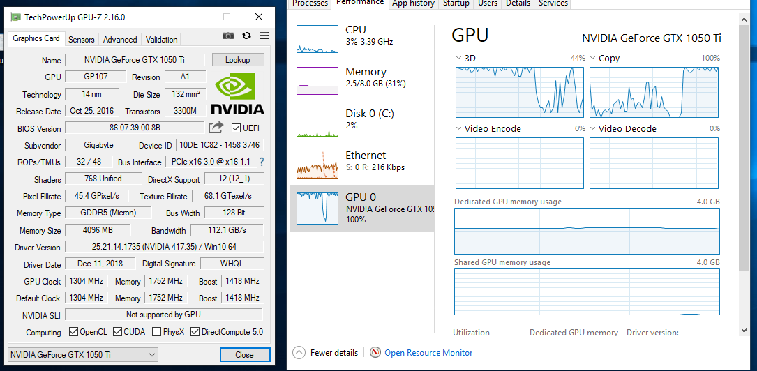 SOLVED] GPU Passthrough Terrible Performance - VM Engine