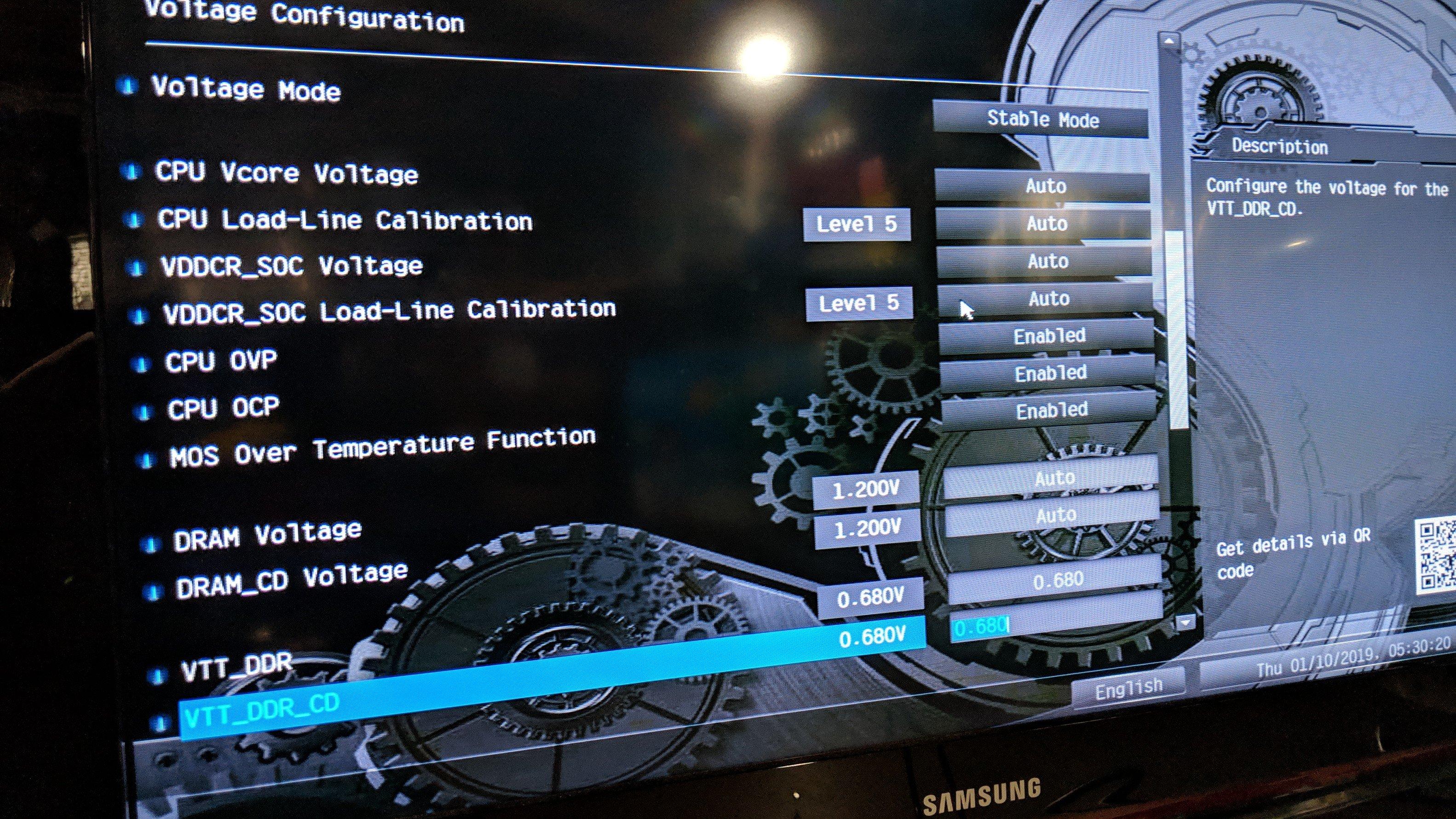 RAM Speed understanding dmidecode - General Support - Unraid