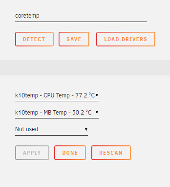 X399 motherboard it87 driver for temps - Feature Requests - Unraid